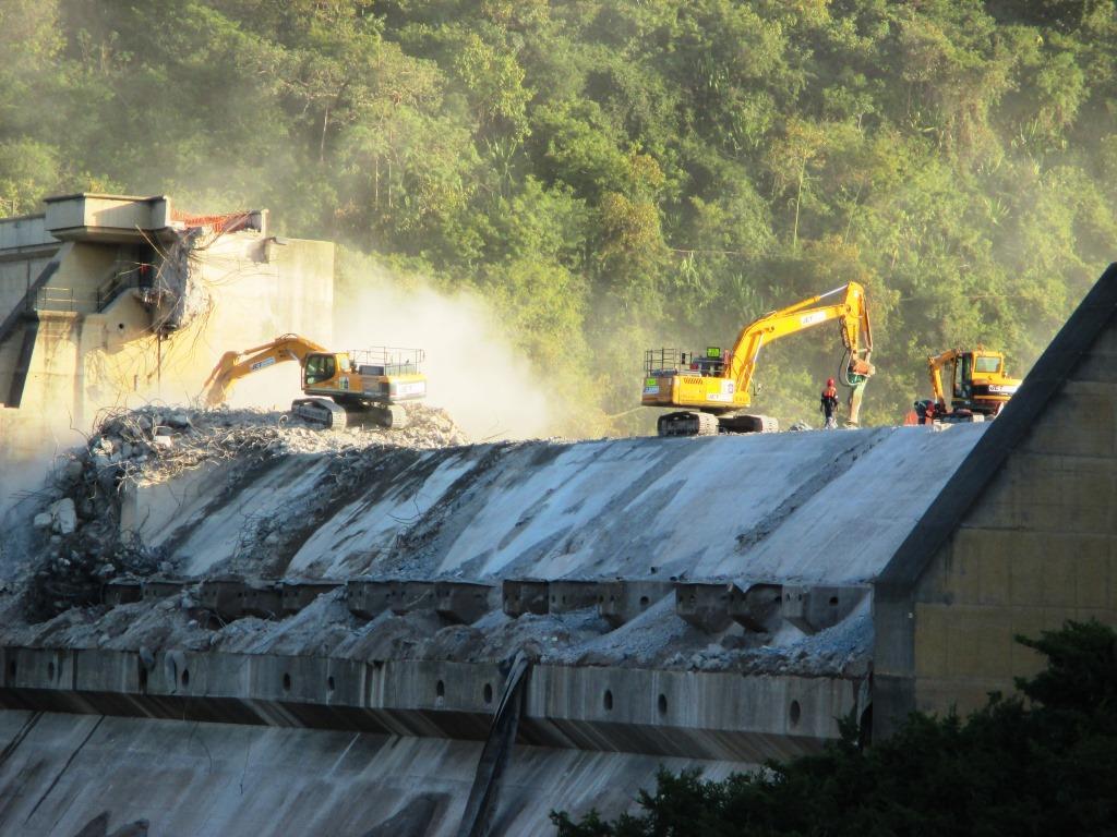 Jet Demolition - Africa's Premier Demolition Company